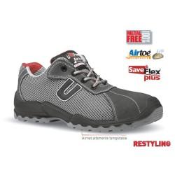 Zapatos de seguridad comodos y transpirables