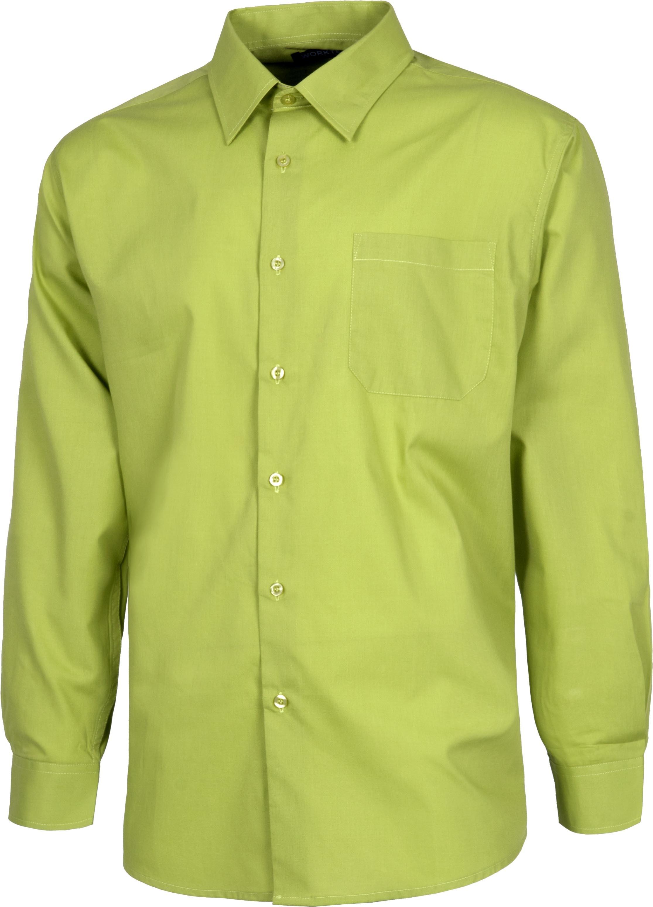 Trabajo Trabajo Camisas Verde Camisas De De Pistacho W4UPITqd