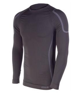 Camiseta termica para cazador