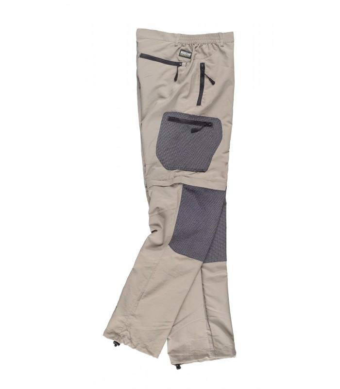 Pantalón elastico